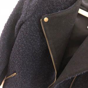 Forever 21 BRAND NEW Premium Label Coat